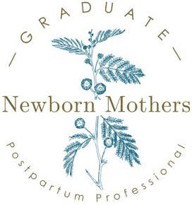 Newborn Mothers